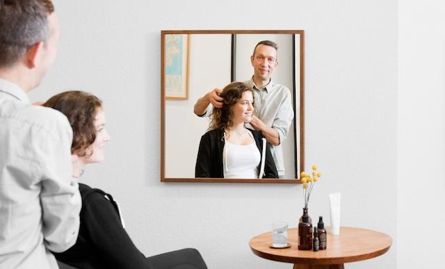 Friseur Dimitri Natural Beauty Organic Haircare Ostertor