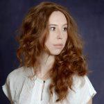 Schönes Langes Haar
